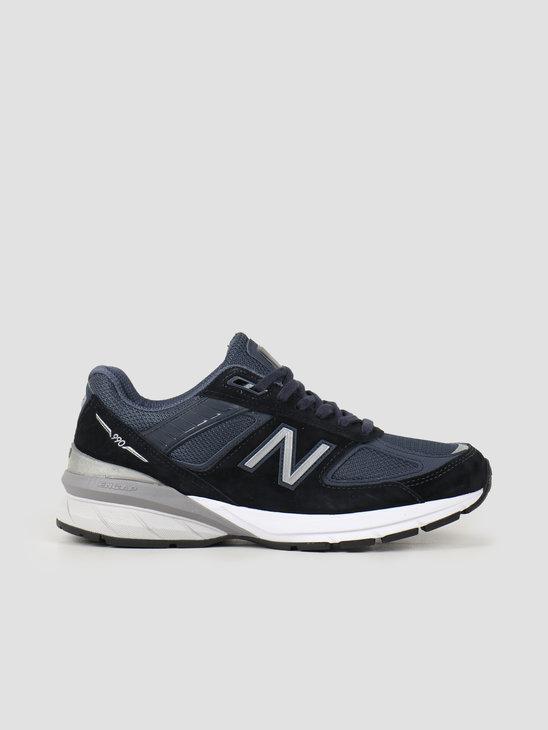 New Balance W990 B NV5 Navy Silver 724511-50