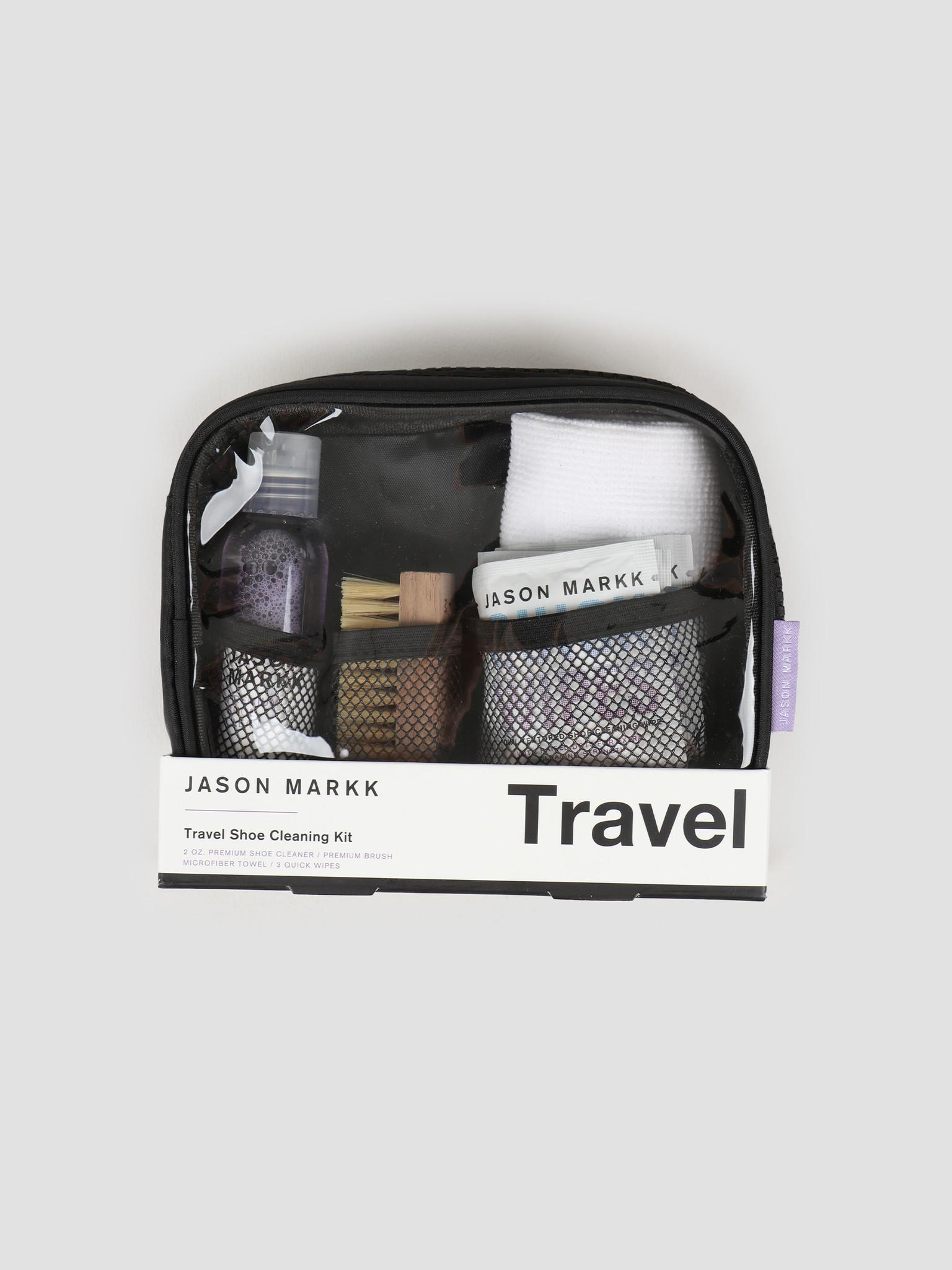 Jason Markk Jason Markk Travel Shoes Cleaning Kit JM2138