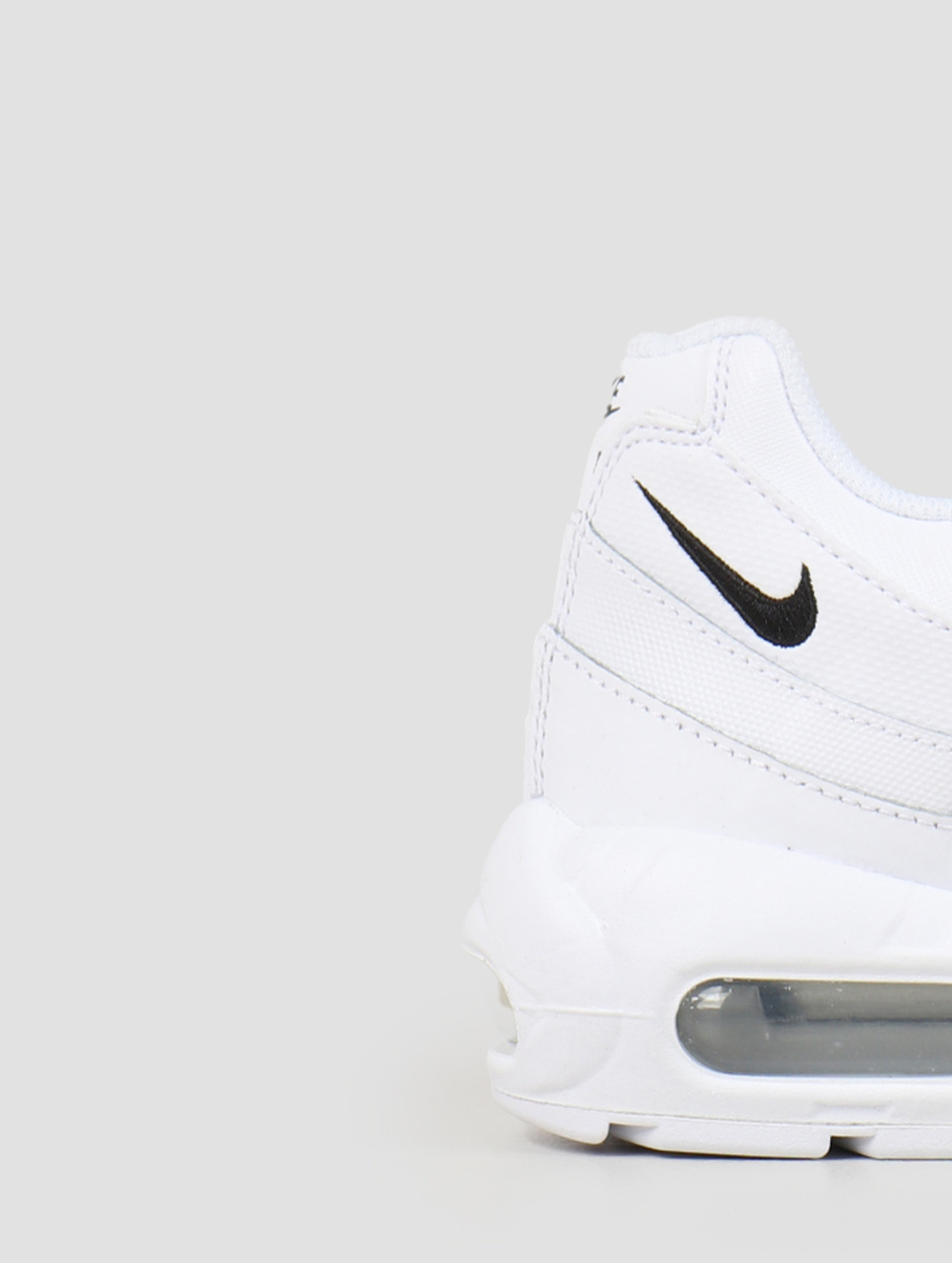 Nike Nike W Air Max 95 White Black-White CK7070-100