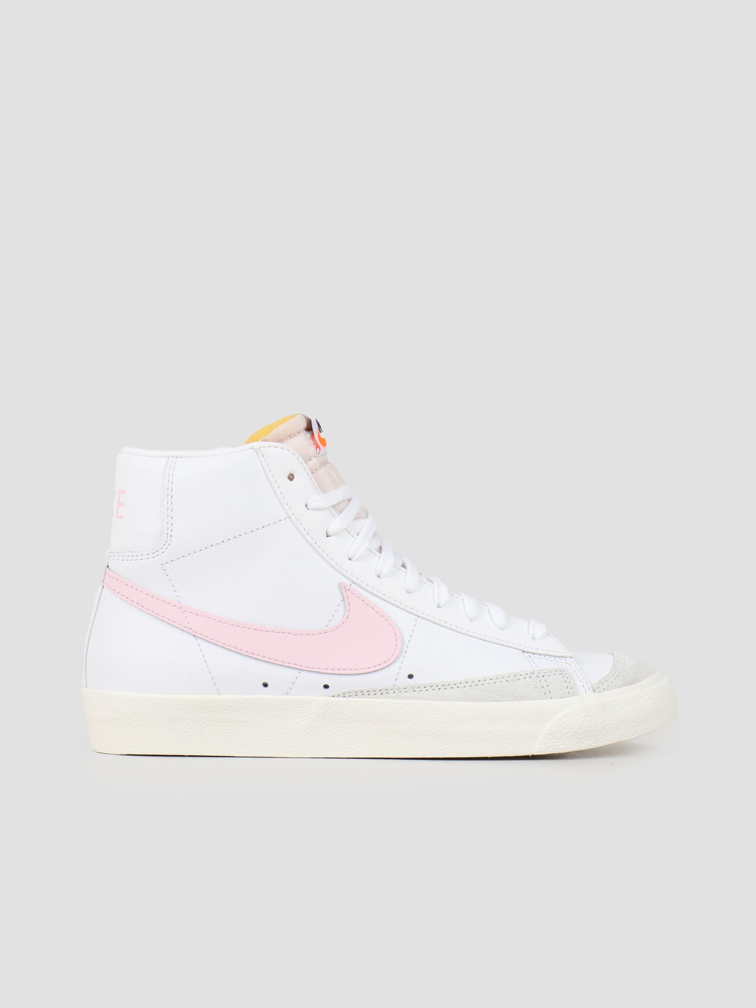 Nike Nike Blazer Mid '77 Vintage White PiFoam-sail BQ6806-108