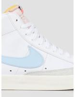 Nike Nike Blazer Mid '77 Vintage White Celestine Blue-Sail BQ6806-109