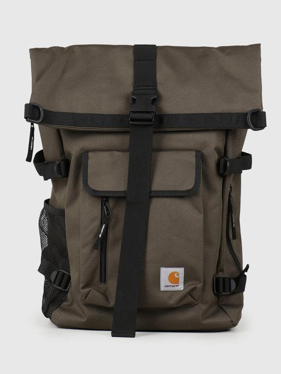 Carhartt WIP Philis Backpack Cypress I026177-6300