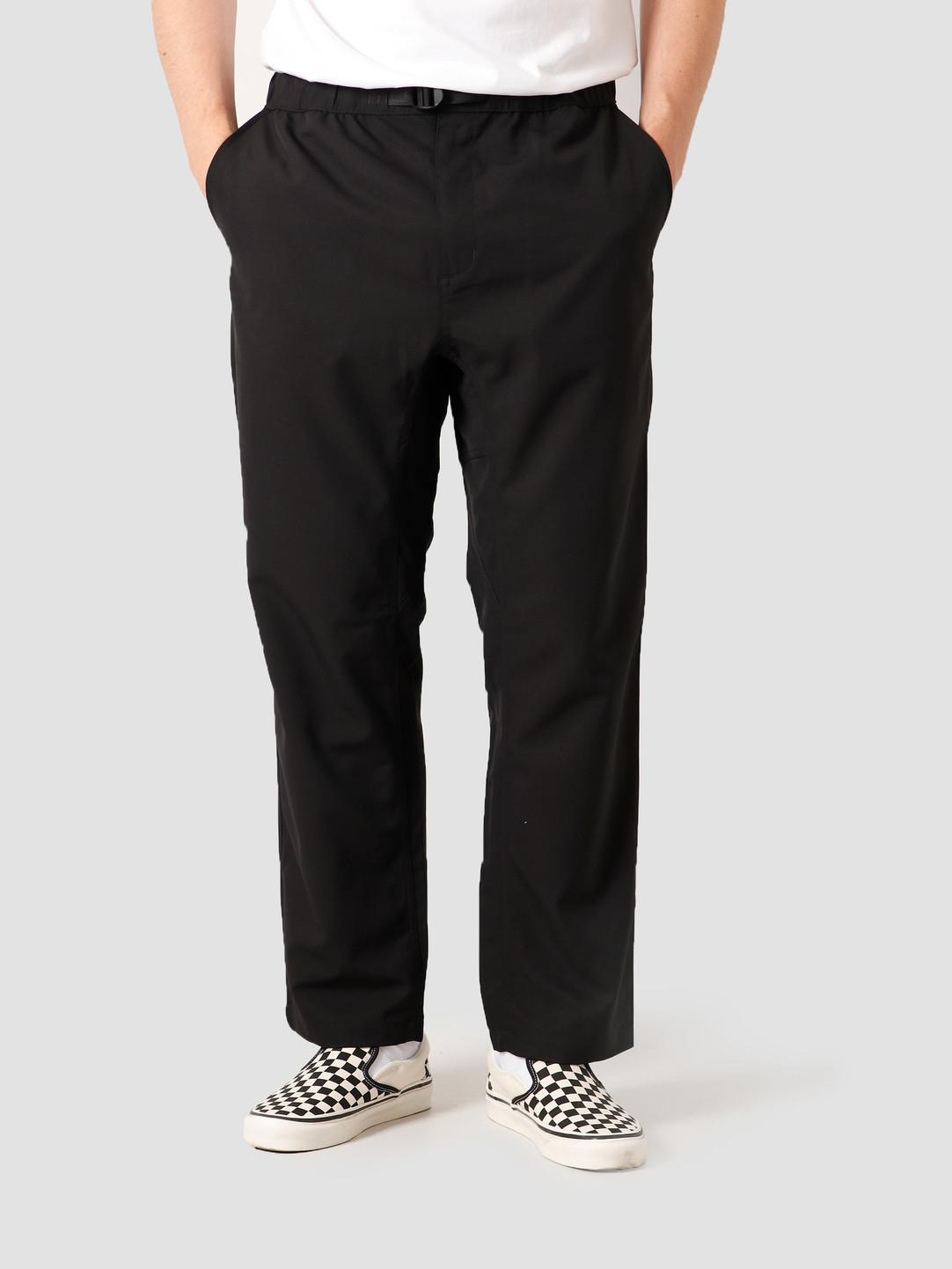Carhartt WIP Carhartt WIP Copeman Pant Black I027684-8900