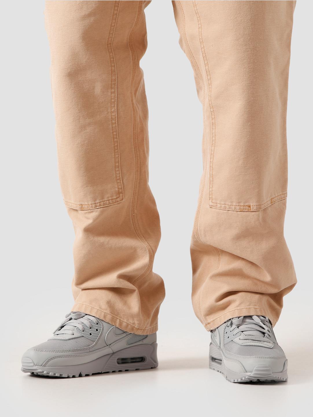 Carhartt WIP Carhartt WIP Double Knee Pant Dusty H Brown I029196-07E3K