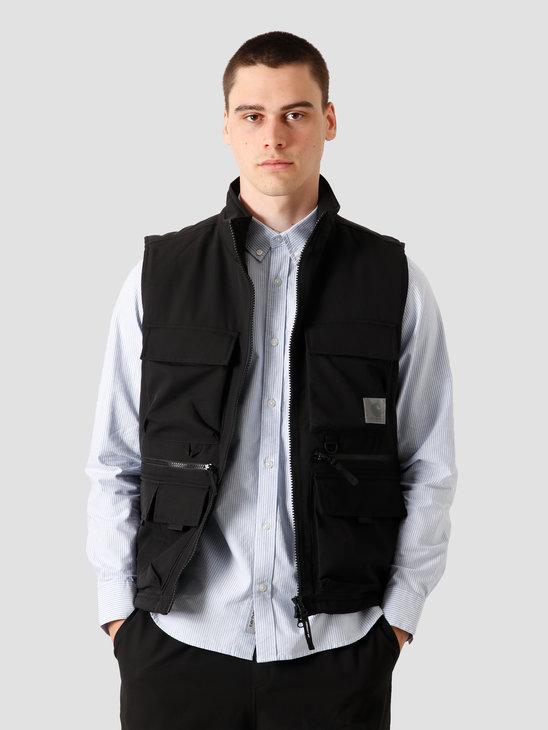 Carhartt WIP Colewood Vest Black I028382-8900