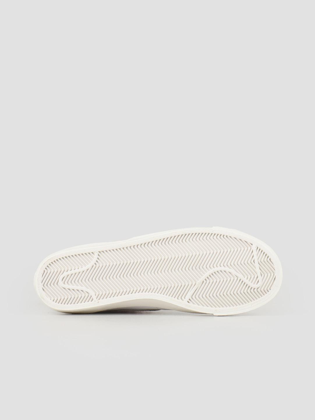Nike Nike W Blazer Mid '77 White Atomic Pink-White-Hyper Crimson CZ1055-110