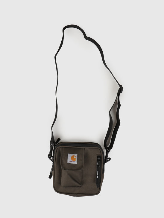 Carhartt WIP Essentials Bag Small Cypress I006285