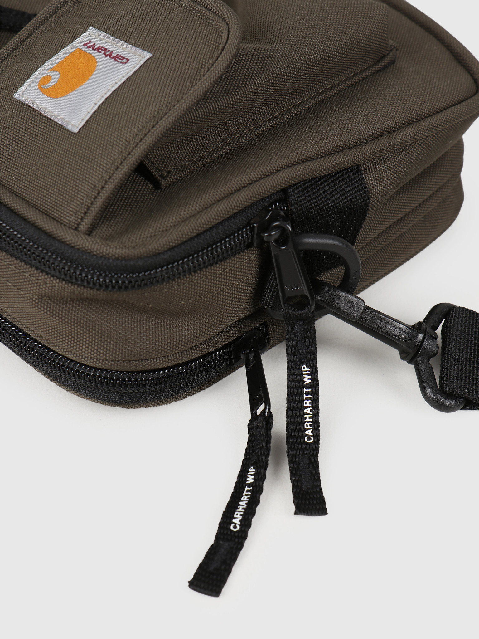 Carhartt WIP Carhartt WIP Essentials Bag Small Cypress I006285