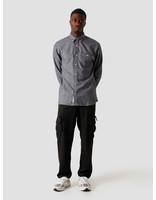 Carhartt WIP Carhartt WIP Longsleeve Corey Shirt Dark Navy I028224-1C00
