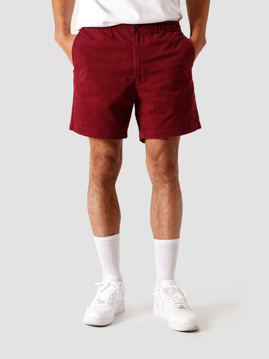 Polo Ralph Lauren Classic Fit Prepster Short Classic Wine 710644995029