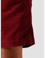 Polo Ralph Lauren Polo Ralph Lauren Classic Fit Prepster Short Classic Wine 710644995029