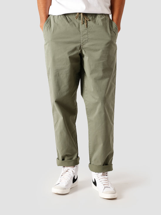Polo Ralph Lauren Relaxed Fit Graduate Pant Cargo Green 710786457002