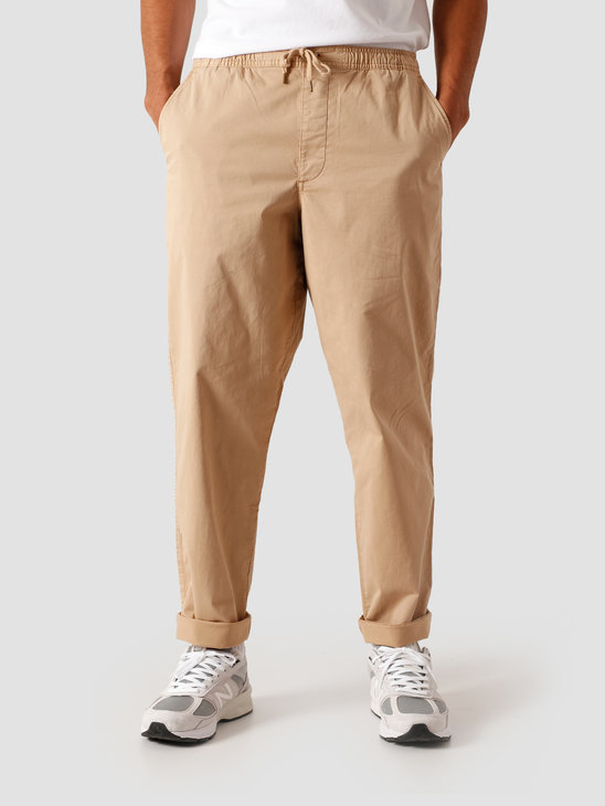 Polo Ralph Lauren Relaxed Fit Graduate Pant Luxury Tan 710786457003