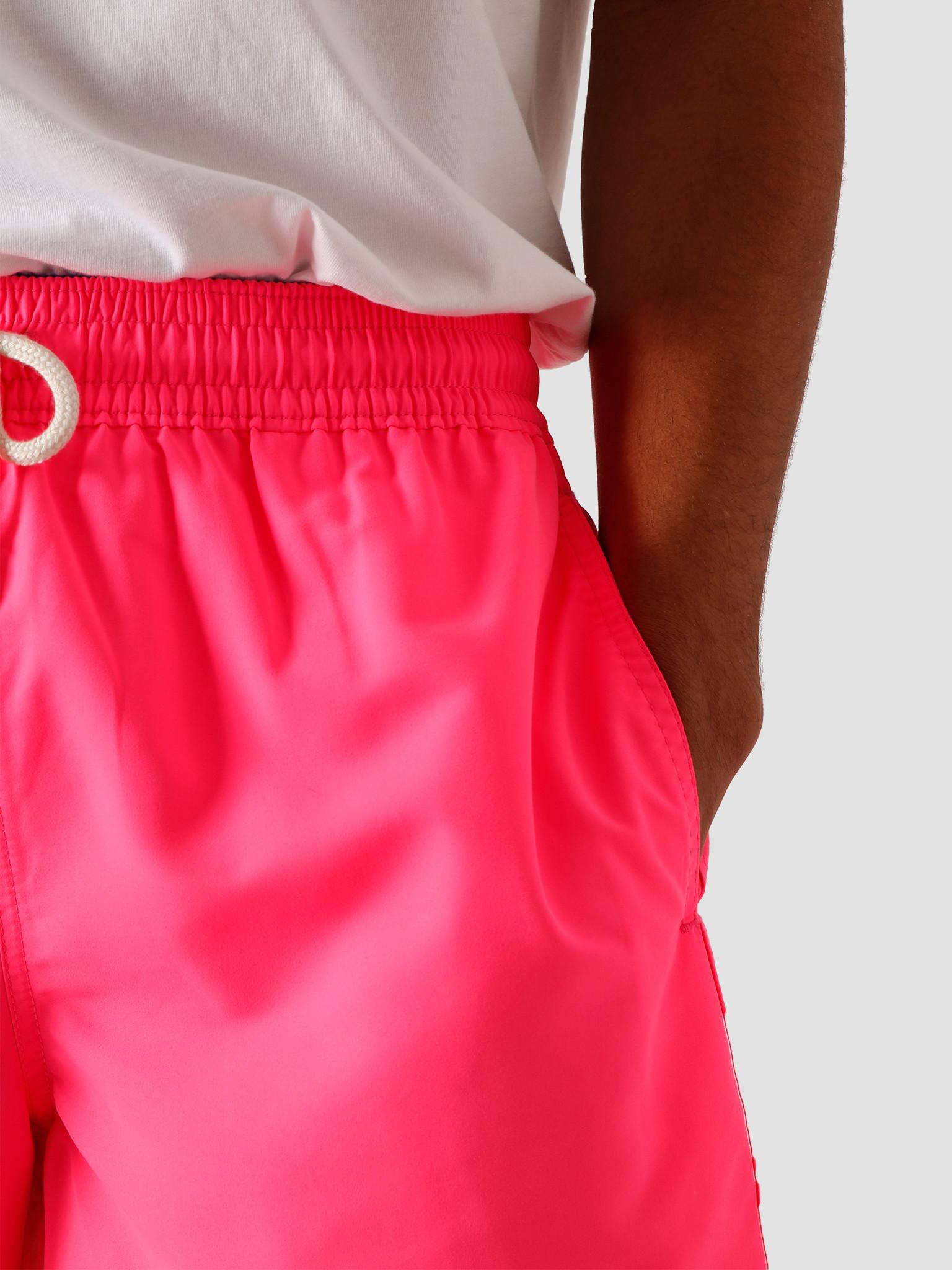 Polo Ralph Lauren Polo Ralph Lauren Traveler Short Blaze Knockout Pink 710799480002