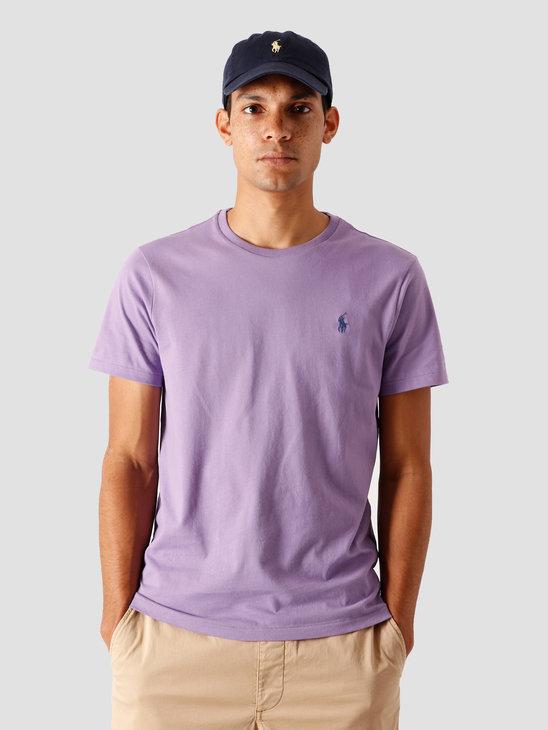 Polo Ralph Lauren 26-1 Jersey T-Shirt Wisteria-C7357 710671438150