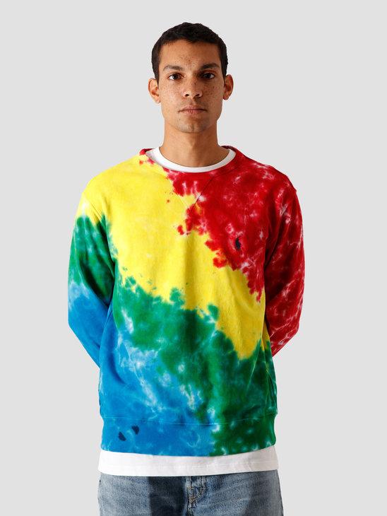 Polo Ralph Lauren Rl Terry Knit Lgna Tie Dye 710800107001