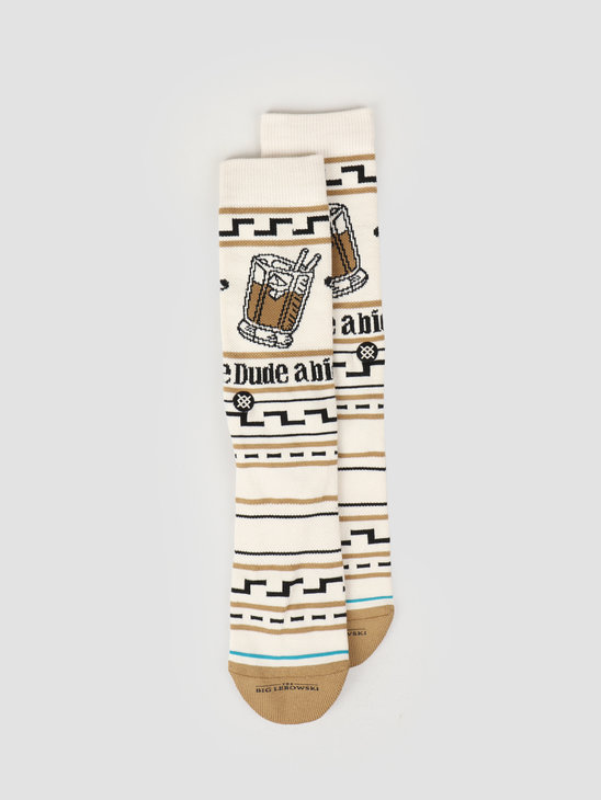 Stance The Dude Brown A558B20DUD
