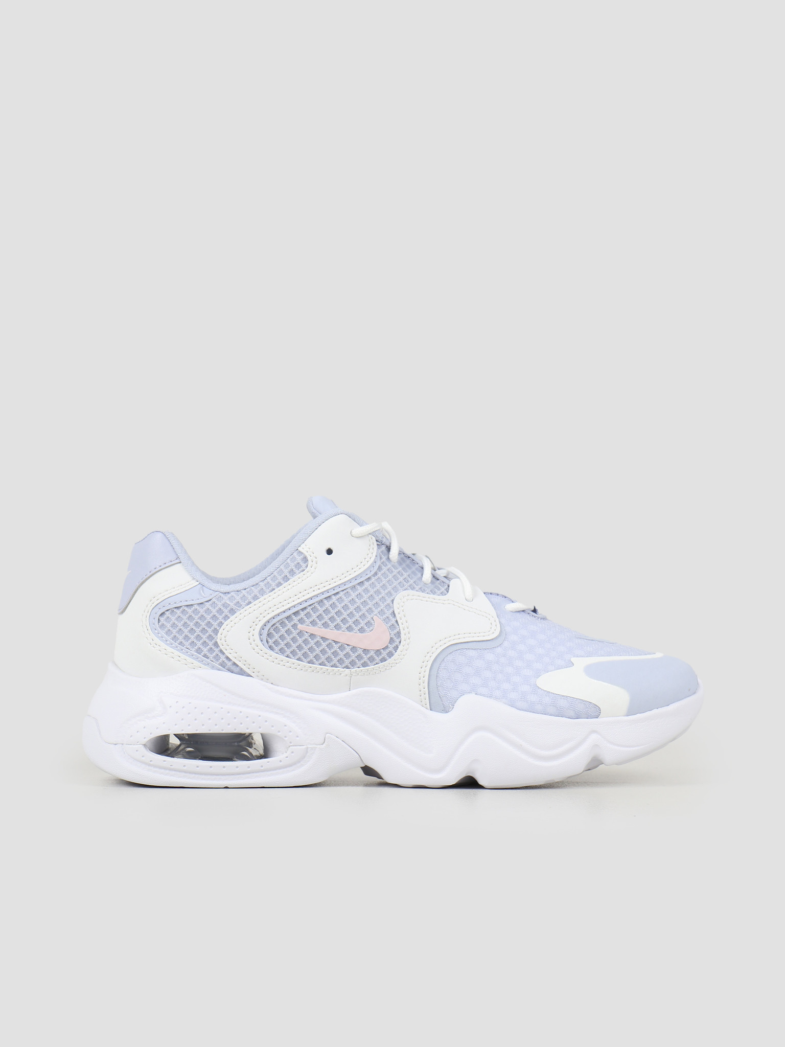 Nike Nike W Air Max 2X Ghost Barely Rose-Summit White-White CK2947-002