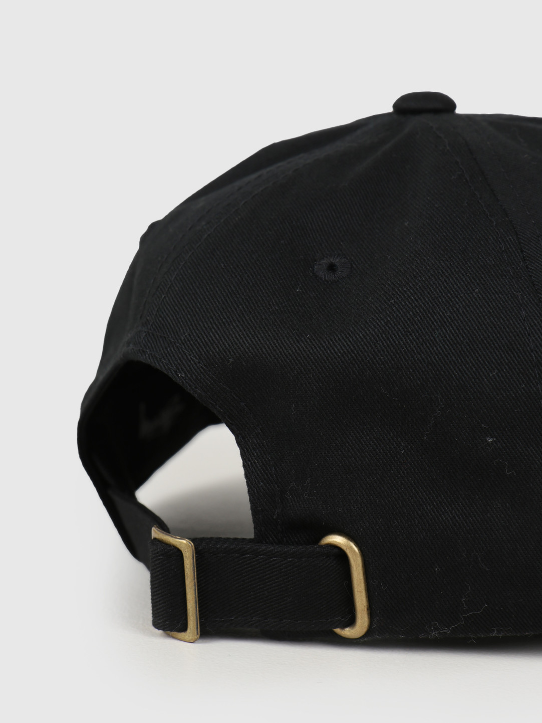 Stussy Stussy Stock Low Pro Cap Black 131941