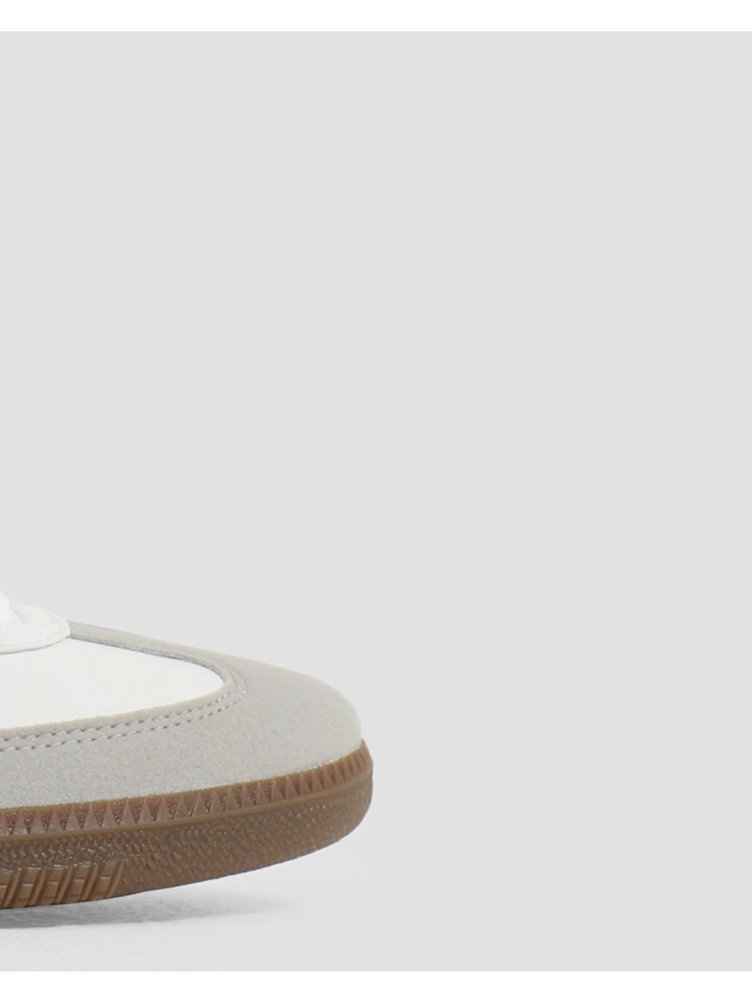 adidas adidas Samba Vegan Footwear White Cblack Gum5 FW2427