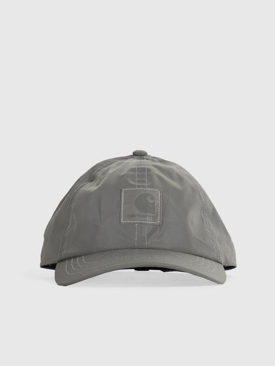 Carhartt WIP Flect Cap Reflective Grey I028150-TJ00