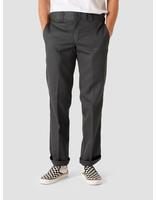 Dickies Dickies S/Stght Work Pant Charcoal Grey DK0WP873CH01