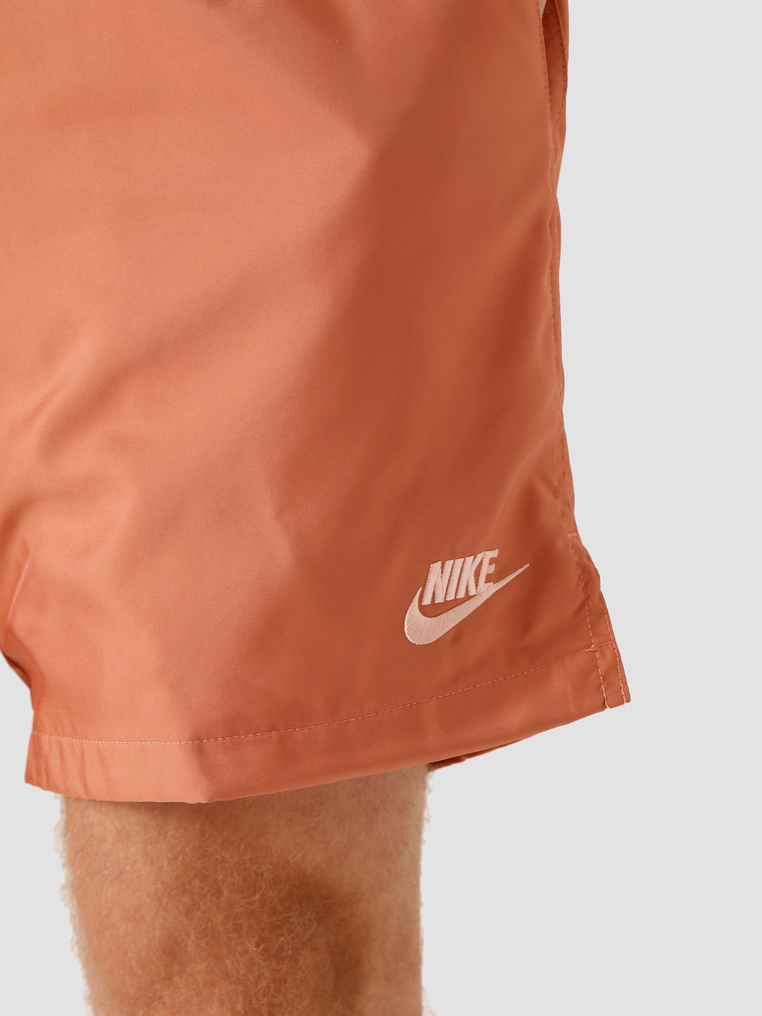 Nike Nike NSW Sce Short Woven Flow Terra Blush Washed Coral AR2382-260