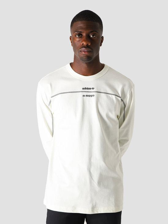 adidas F Ls Off-White GD9295