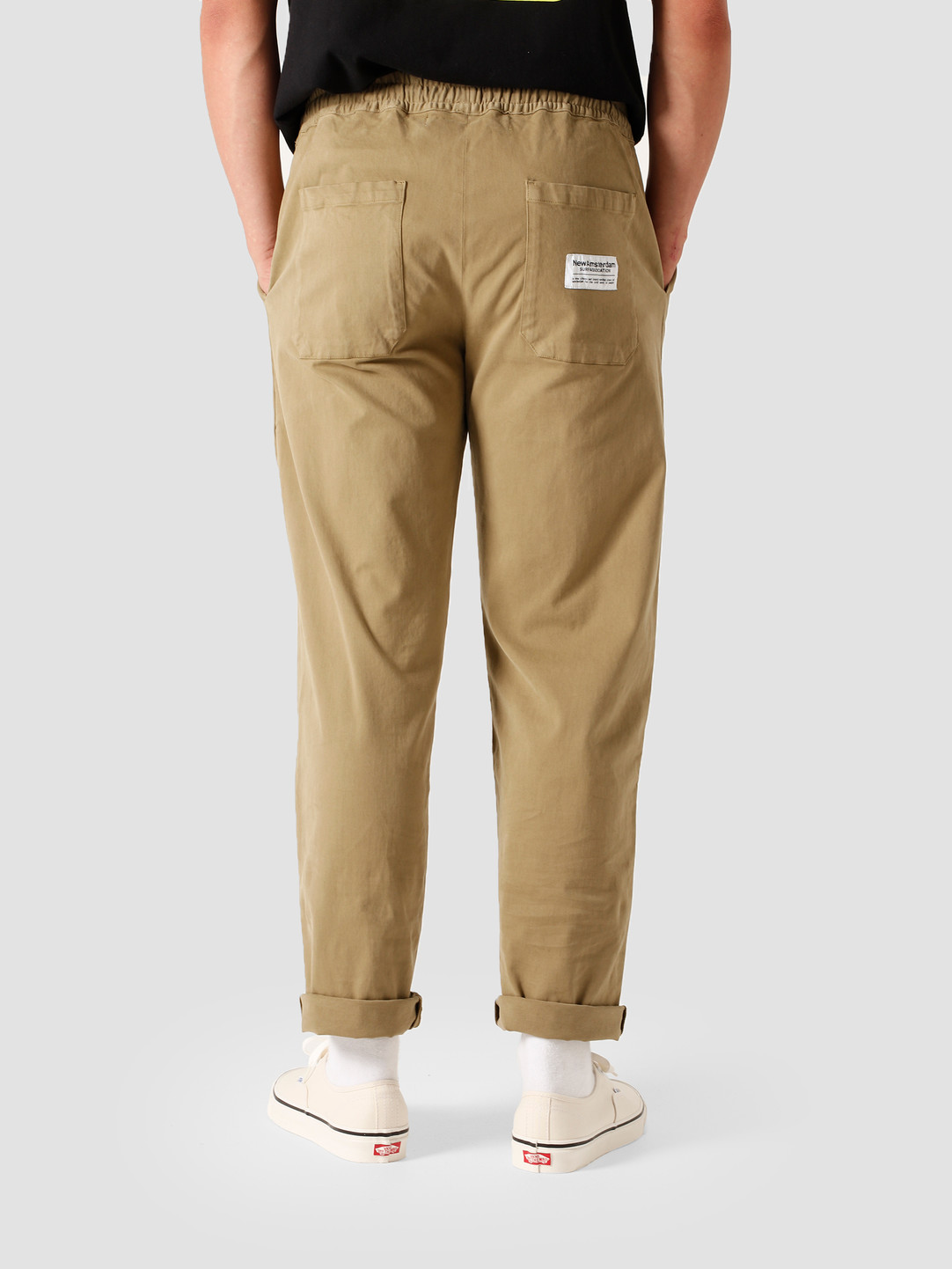 New Amsterdam Surf association New Amsterdam Surf association Work Trouser Aloe 2020069