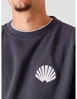 New Amsterdam Surf association New Amsterdam Surf association Logo Sweater India Ink 2020065
