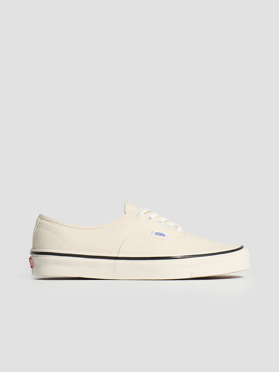 Vans UA Authentic 44 DX Classic White VN0A38ENMR41