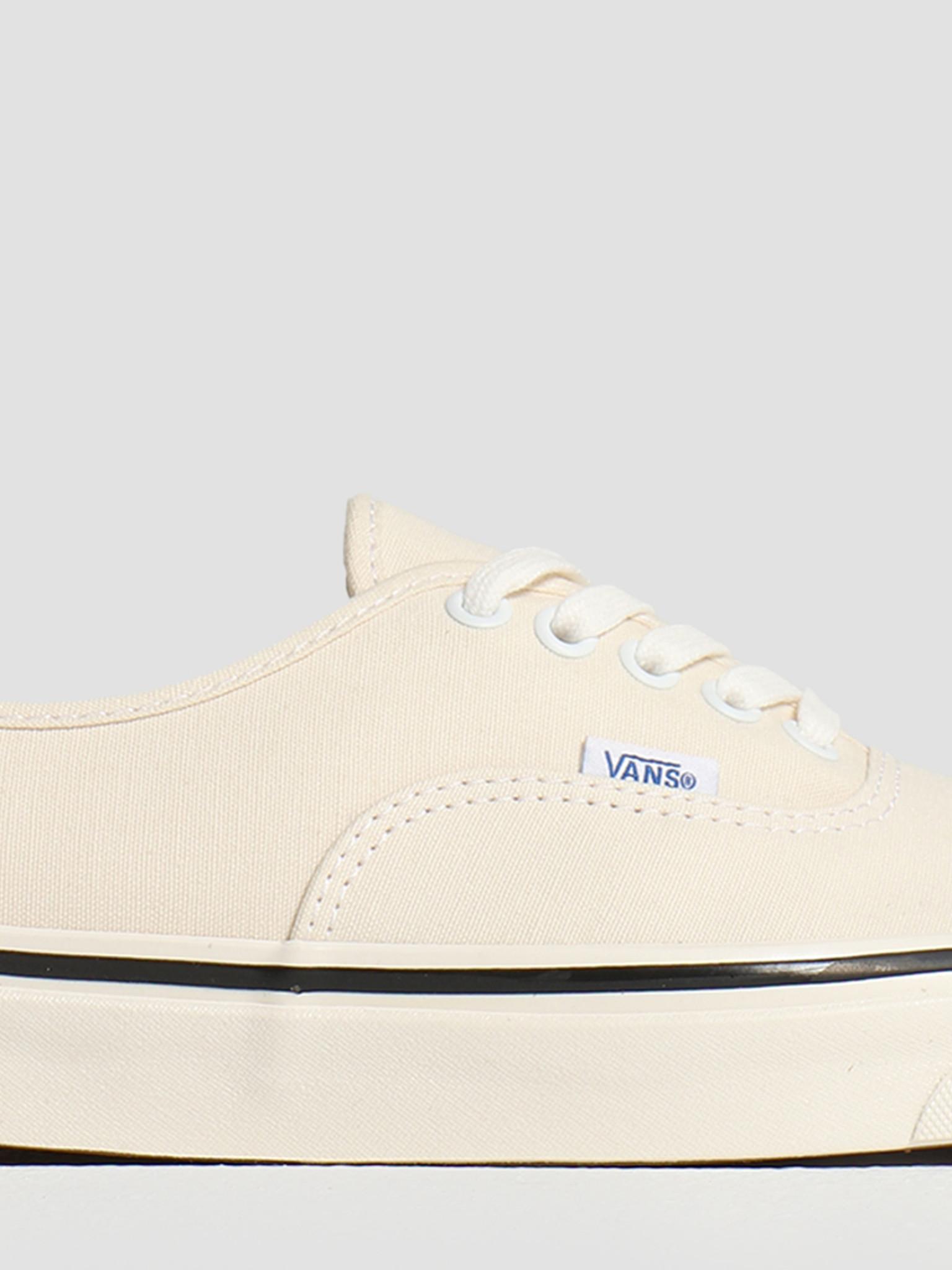 Vans Vans UA Authentic 44 DX Classic White VN0A38ENMR41