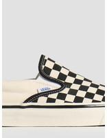 Vans Vans UA Classic Slip-On 98 DX Checkerboard Black White VN0A3JEXPU11