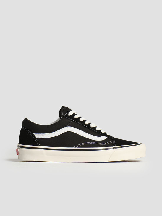 Vans UA Old Skool 36 DX Black True White VN0A38G2PXC1