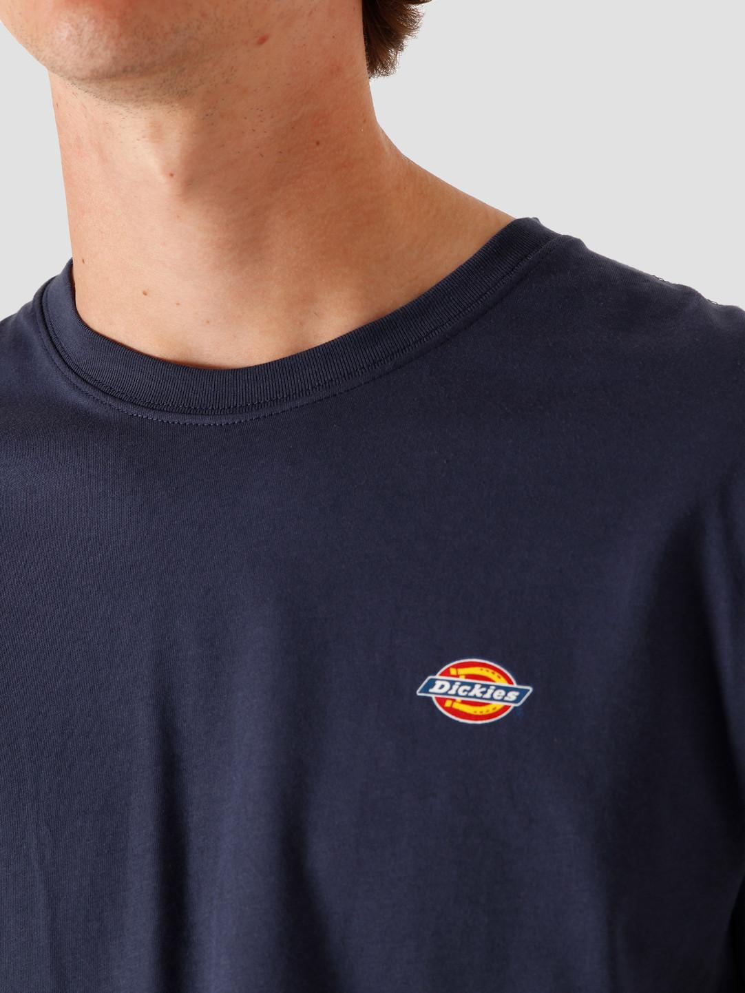 Dickies Dickies Stockdale T-Shirt Navy Blue DK621578NV01