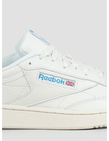 Reebok Reebok Club C 85 MU Chalk Paperwhite Cyan DV8811