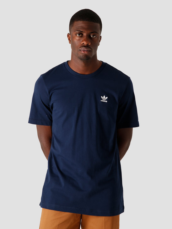 adidas U Essential T-Shirt Core Navy GD2542