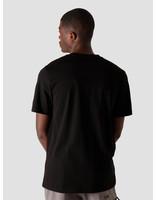 Carhartt WIP Carhartt WIP Script T-Shirt Black Reflective Black I023803-8994