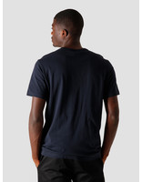 Champion Champion Crewneck T-Shirt Navy 214674