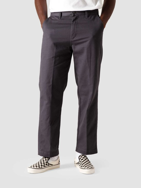 Obey Hardwork Carpenter Pant Ii French Navy 142020131FRN