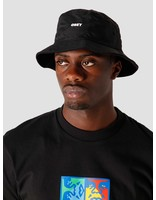 Obey Obey Royal Reversible Bucket Hat Black 100520042BLK