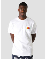Obey Obey x Dickies Heavyweight Pocket T-Shirt White 131080286WHT