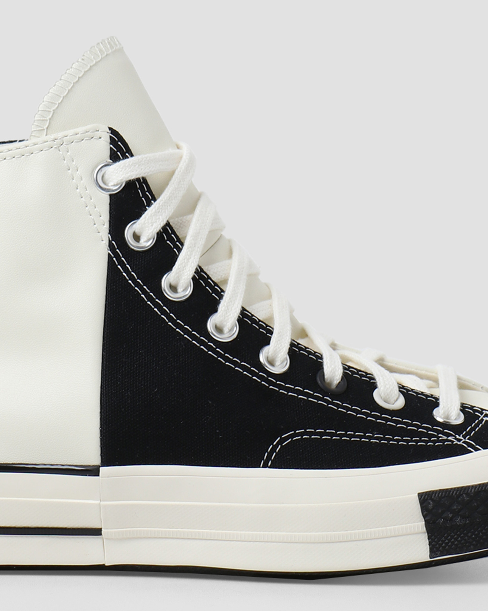 Converse Converse Chuck 70 HI Black Egret Black 168623C