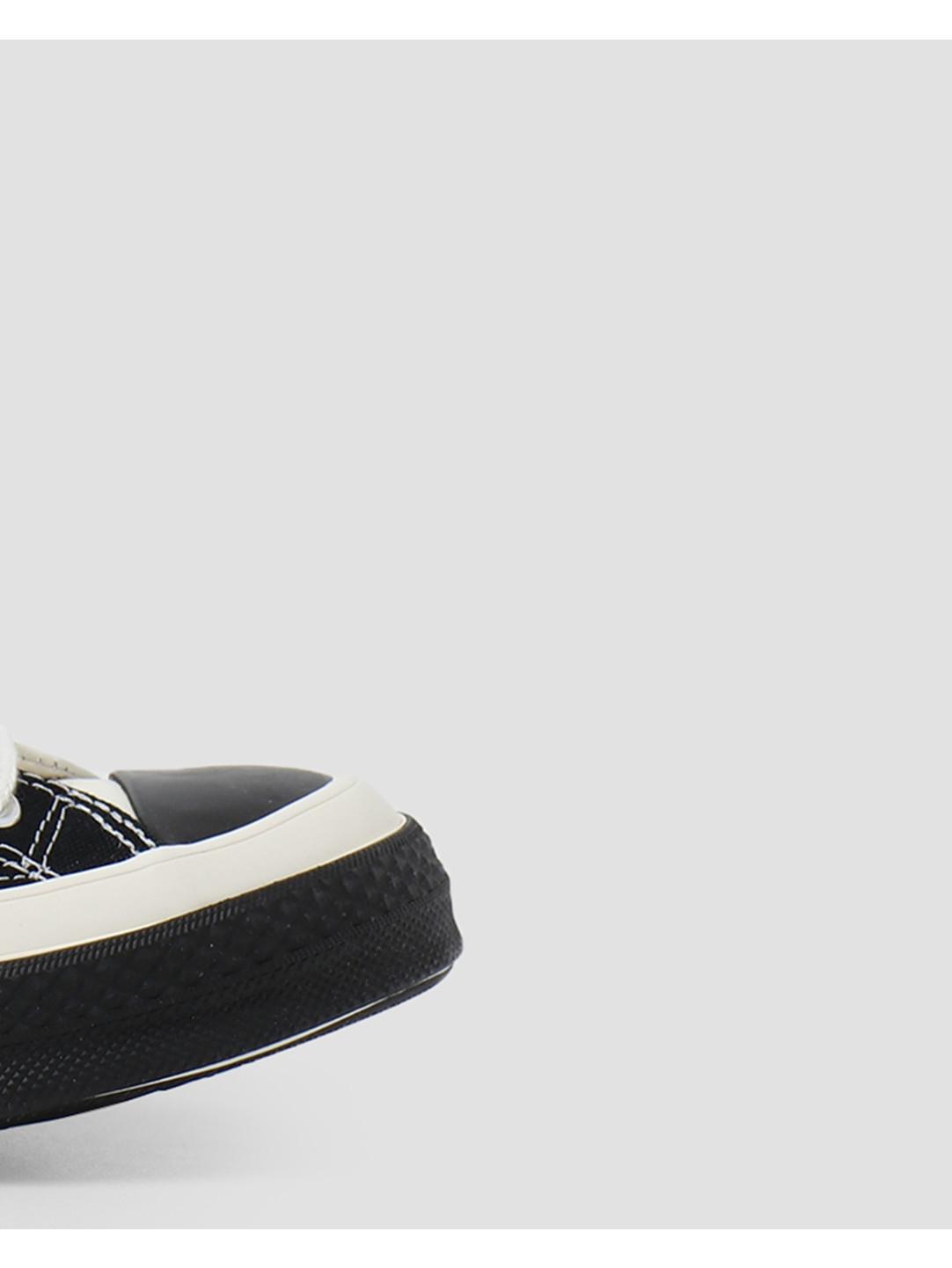 Converse Converse Chuck 70 OX Black Egret Black 168628C