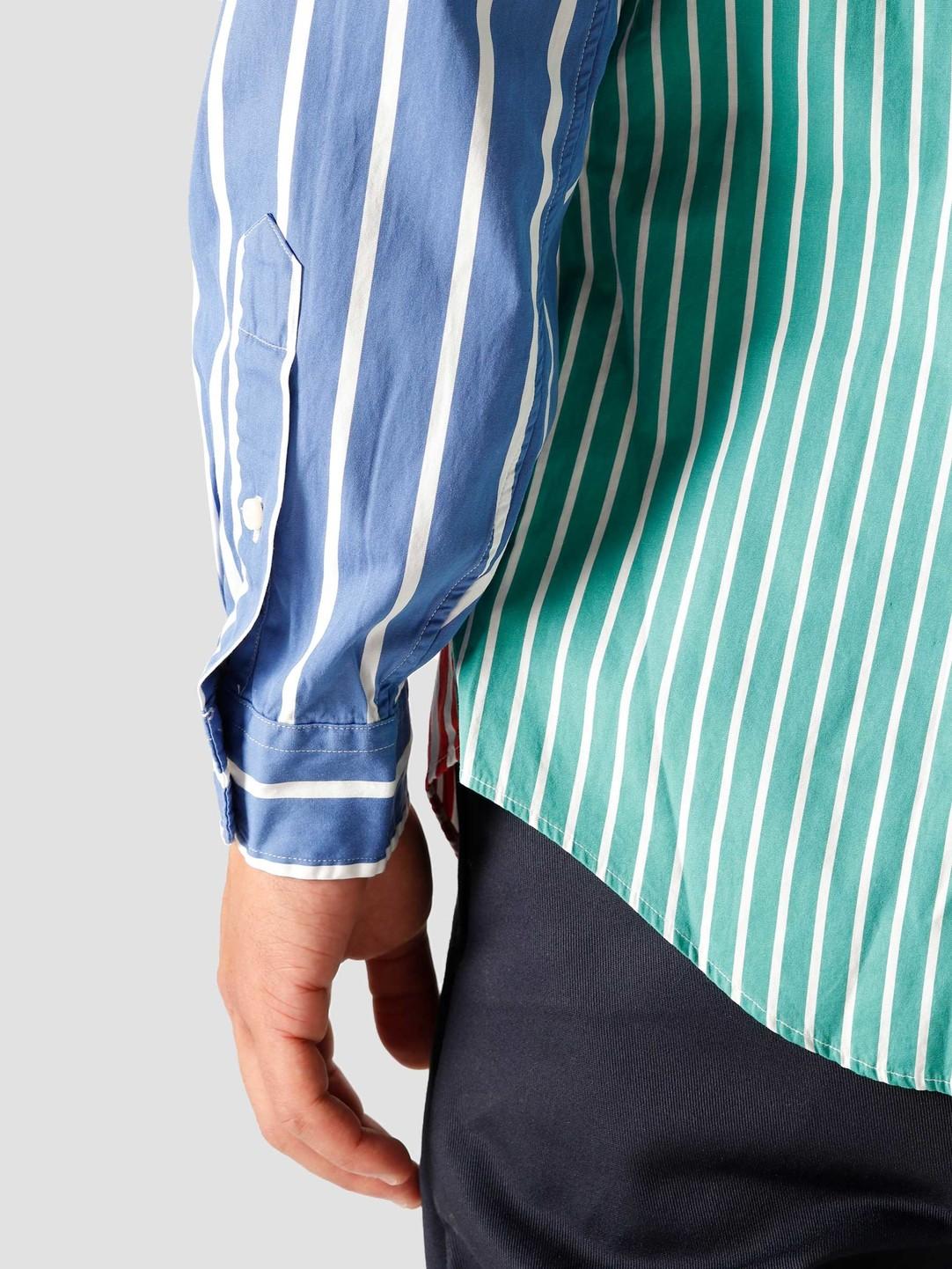 Polo Ralph Lauren Polo Ralph Lauren Poplin Longsleeve Sport Shirt 4841 Fun Shirt 710799609001