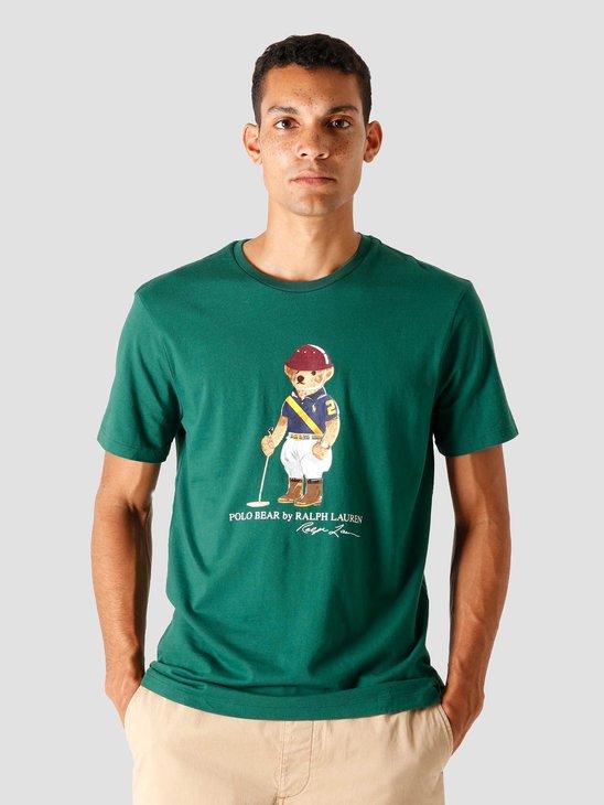 Polo Ralph Lauren 26-1'S Jersey T-Shirt New Forest 710803488005
