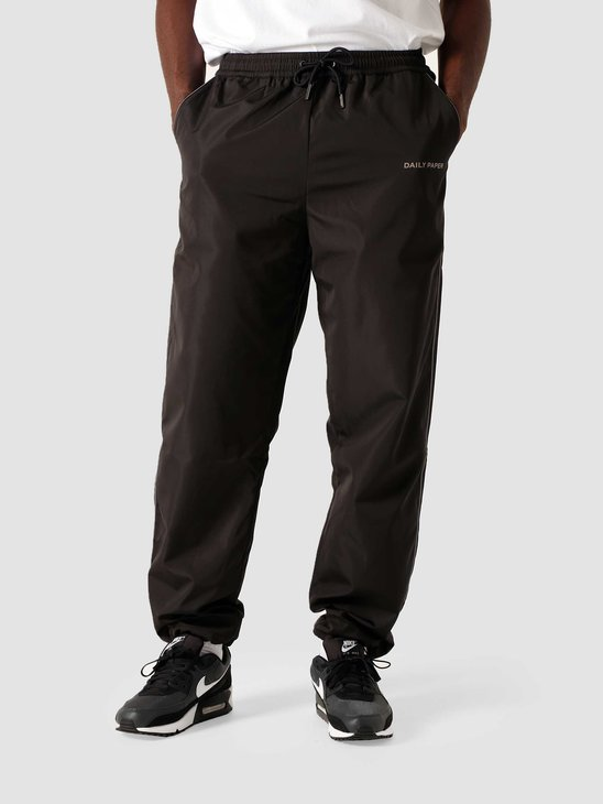 Daily Paper Etrack Pants Black 2021127