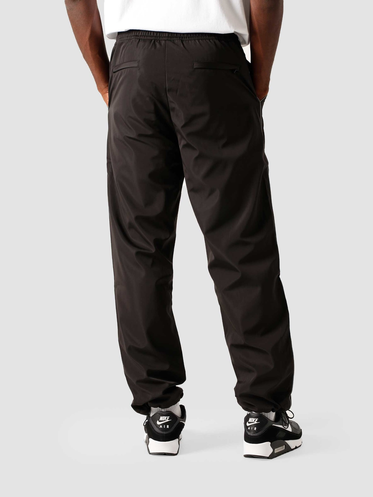 Daily Paper Daily Paper Etrack Pants Black 2021127