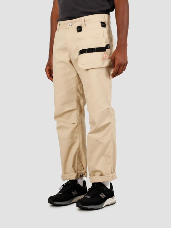 Helly Hansen Heritage Zip Off Trousers Heritage Khaki 53473-771