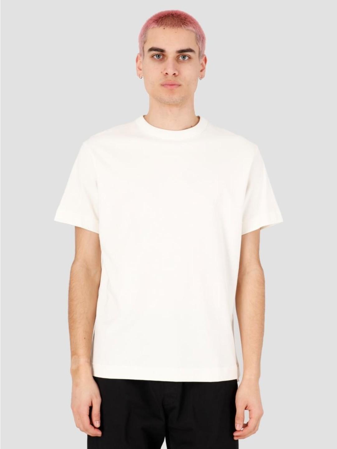 EU FC EU FC Casimiro T-shirt Off White